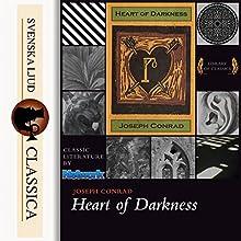Heart of Darkness Audiobook by Joseph Conrad Narrated by Bob Neufeld