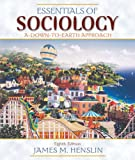 img - for Essentials of Sociology: A Down-to-Earth Approach (8th Edition) book / textbook / text book