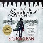 The Seeker: Damian Seeker 1 Hörbuch von S. G. MacLean Gesprochen von: Nicholas Camm