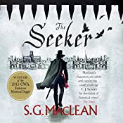 The Seeker: Damian Seeker 1 | S. G. MacLean