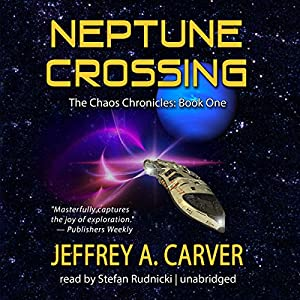 Neptune Crossing Audiobook