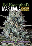 img - for Marijuana Grower's Handbook: Your Complete Guide for Medical and Personal Marijuana Cultivation book / textbook / text book