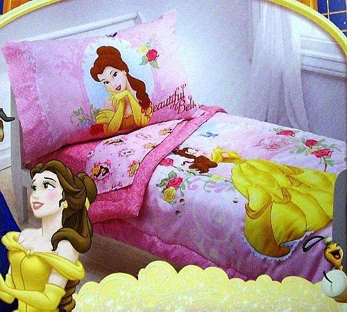 4 save disney beauty and the beast beautiful belle - Beauty and the beast bedroom furniture ...