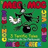 Meg & Mog: Three Terrific Tales (Meg and Mog) Helen Nicoll