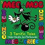 Meg & Mog: Three Terrific Tales (Meg...
