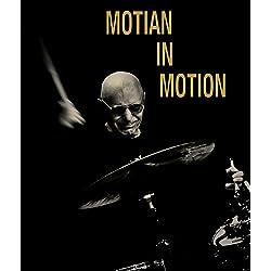 Paul Motian - Motian In Motion [Blu-ray]