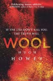 Hugh Howey Wool
