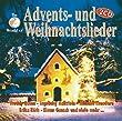 The World of - W. O. Advents-und Weihnachtsli