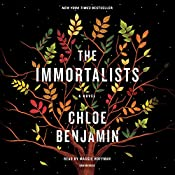 The Immortalists | [Chloe Benjamin]