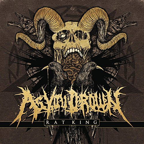 Rat King by As You Drown (2011-10-11)