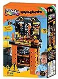 Faro - Banco de herramientas de juguete (Faro Toys SR4465)
