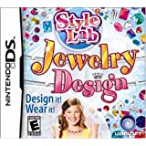 Style Lab: Jewelry Design - Nintendo DS