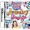 Style Lab: Jewelry Design - Nintendo DS
