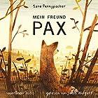 Mein Freund Pax Hörbuch von Sara Pennypacker Gesprochen von: Jacob Weigert