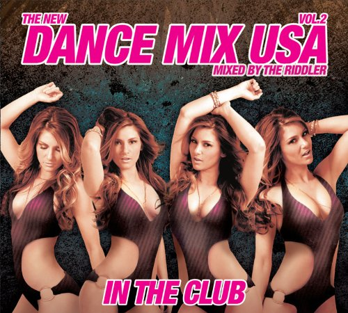 Dance MIx USA - In The Club Vol. 2 (Club Mix 99 compare prices)