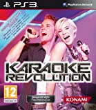 Cheapest Karaoke Revolution on PlayStation 3