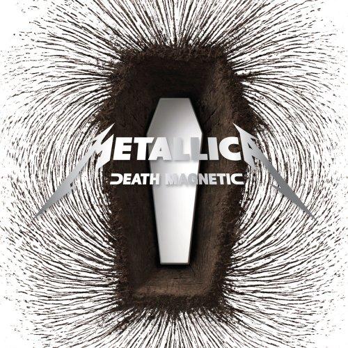 Death Magnetic artwork