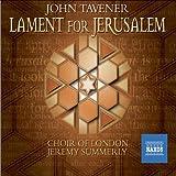echange, troc  - Lamentations De Jerusalem