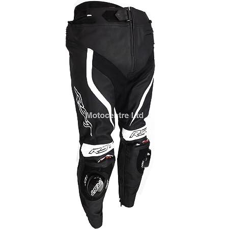 RST Tractech Evo II 1444 moto Jeans blanc