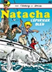 Natacha 22 : L'�pervier bleu