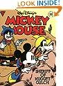 Walt Disney's Mickey Mouse: Sheriff of Nugget Gulch (Gladstone Comic Album Series No. 22)