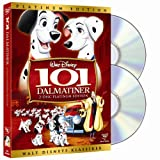 "101 Dalmatiner (Platinum Edition) [Special Edition] [2 DVDs]von ""Dodie Smith"""