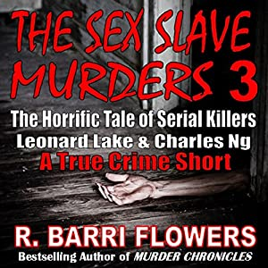 The Sex Slave Murders 3 Audiobook