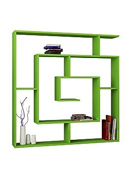 Decortie Libreria Labirent Oliva