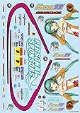 GSRキャラクターカスタマイズシリーズ シールセット009/Racingミク