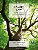Family Law: Text, Cases, and Materials by Harris-Short, Sonia, Miles, Joanna (2011) Paperback
