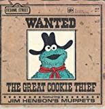 img - for Wanted, the Great Cookie Thief book / textbook / text book