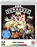 The Funhouse [Blu-ray] [Import anglais]