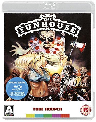 Funhouse [Edizione: Regno Unito]