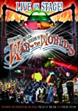 echange, troc The War of The Worlds Live [Import anglais]