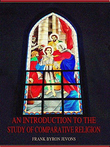 an introduction to the analysis of christianity The goal of this comparative religion site is to as far as they are accepted by each of the three branches of christianity the analysis will survey and.