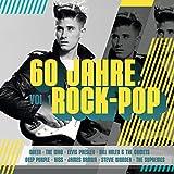60 Jahre Rock-Pop - Vol. 1