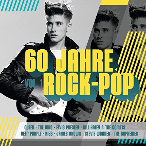 VA-60 Jahre Rock-Pop Vol. 1-2CD-FLAC-2014-NBFLAC Download