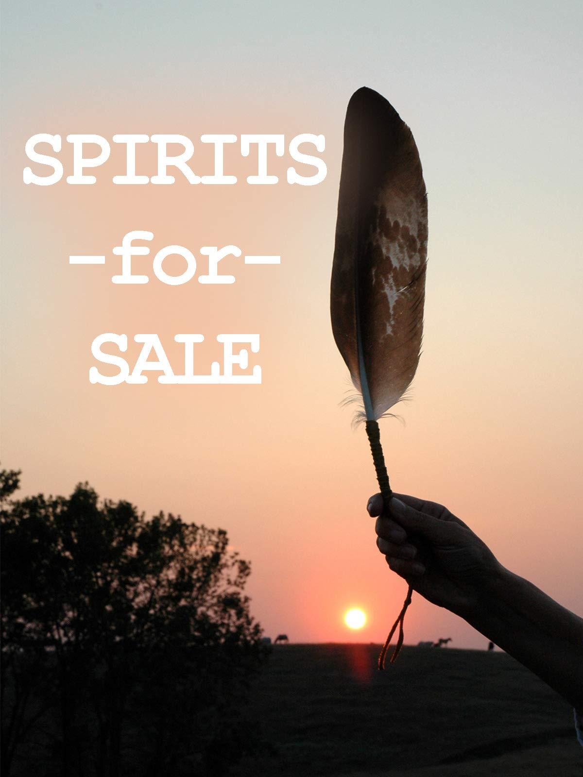 Spirits for Sale on Amazon Prime Video UK