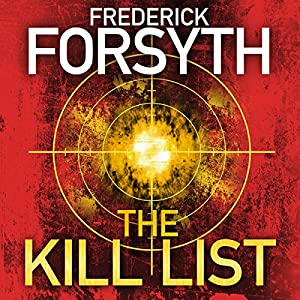 The Kill List Audiobook