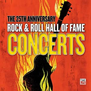 25th Anniversary Concerts,the