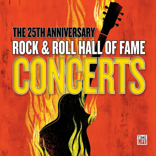 Metallica - The 25th Anniversary Rock & Roll Hall Of Fame Concerts (4CD) - Zortam Music