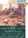 Greek and Roman Historians: Informati...