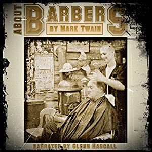 About Barbers Audiobook