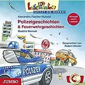 Polizeigeschichten & Feuerwehrgeschichten (Lesepiraten) | Alexandra Fischer-Hunold, Beatrix Mannel
