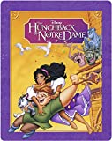The Hunchback of Notre Dame - Zavvi Exclusive Limited Edition Steelbook (The Disney Collection #34) Blu-ray