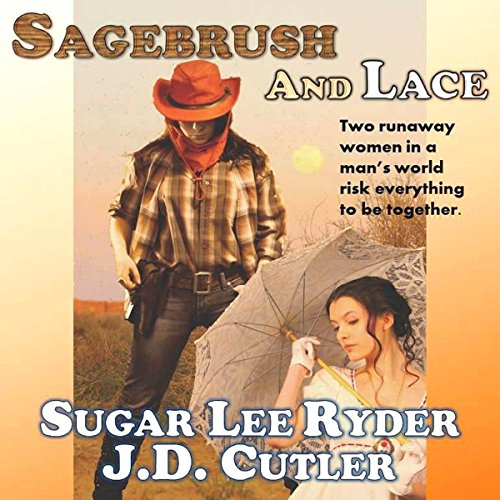 Sagebrush & Lace PDF