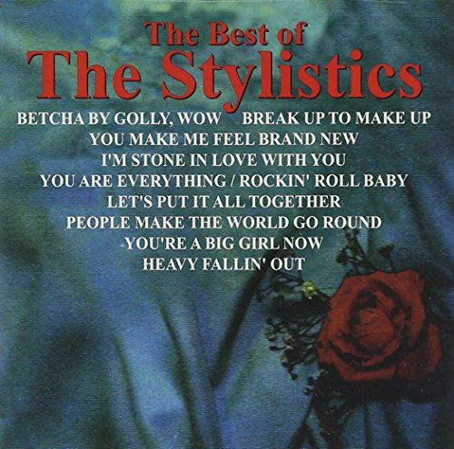 The Stylistics - Classic Love Songs - Zortam Music