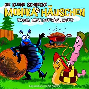 Die Kleine Schnecke 6 - Amazon.com Music