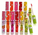 Mars Color Changing Shining Lipgloss (Pack12)