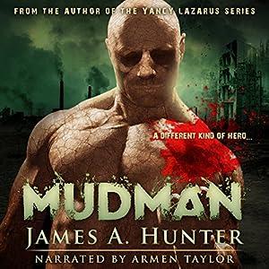 MudMan Audiobook